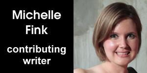 Michelle Bio Photo Header